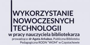 Zaproszenie BPP w Piotrkowie Trybunalskim na warsztaty